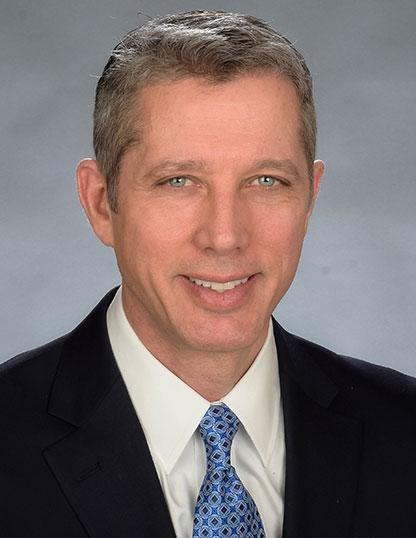 Douglas Brann Managing Director of Kugman Partners